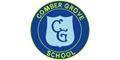 Comber Grove Primary School logo