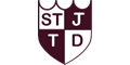 St John The Divine CofE Primary School logo
