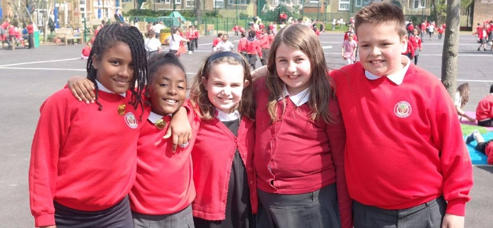 Forster Park Primary School Tes Jobs