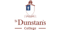 Logo for St Dunstan's College