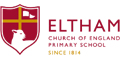 Eltham Church of England Primary School logo