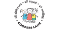 Cooper's Lane Primary School logo