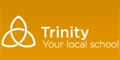 Trinity All Through School logo
