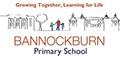 Bannockburn Primary School logo