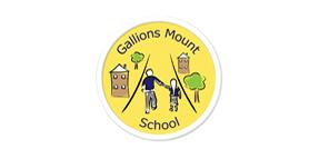 Gallions Mount Primary School logo