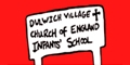 Dulwich Village Church of England Infants' School logo