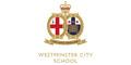 Westminster City School logo