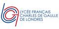 Logo for Lycee Francais Charles de Gaulle