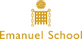 Logo for Emanuel School