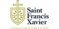 Logo for St Francis Xavier Sixth Form College