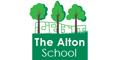 The Alton School logo