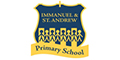 Immanuel and St Andrew Church of England Primary School logo
