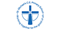 St Michael's CofE Primary School logo