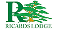 Ricards Lodge High School logo