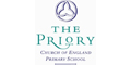 The Priory C of E School logo