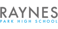 Raynes Park High School logo
