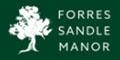 Forres Sandle Manor School logo
