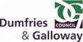 Dalbeattie Primary School logo