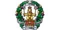 Queen Victoria School logo