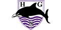 Hall Green School logo