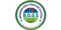 Bordesley Green Girls' School & Sixth Form logo