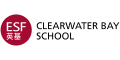 Clearwater Bay School - ESF logo