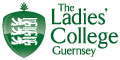 The Ladies' College, Guernsey logo