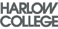 Harlow College logo