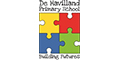 De Havilland Primary School logo