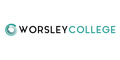 Logo for Worsley College