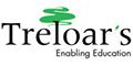 Treloar College logo