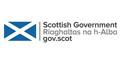 Logo for Scottish Government