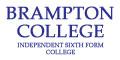 Brampton College logo