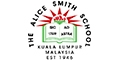 The Alice Smith School logo
