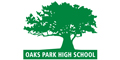 Oaks Park High School logo