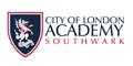 City of London Academy (Southwark) logo