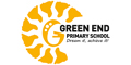 Green End Primary School logo