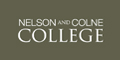 Logo for Nelson and Colne College