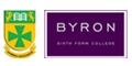 St Bede's Catholic Comprehensive School & Byron Sixth Form College logo
