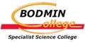 Logo for Bodmin College