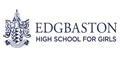 Edgbaston High School for Girls logo