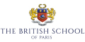 The British School of Paris logo
