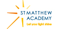St Matthew Academy logo