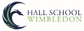 Hall School Wimbledon - Senior School logo