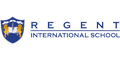 Regent International School (RIS) logo