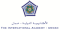 The International Academy- Amman logo