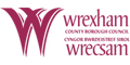 Wrexham County Borough Council logo