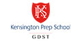 Logo for Kensington Prep School