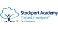 Stockport Academy logo