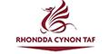 Rhondda Cynon Taf County Borough Council logo